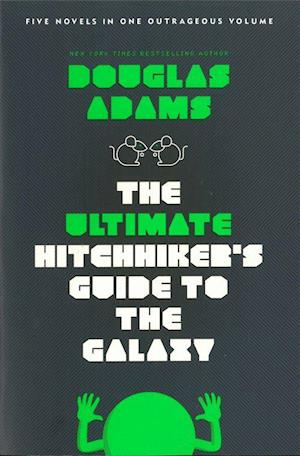 The Ultimate Hitchhiker's Guide to the Galaxy af Douglas Adams