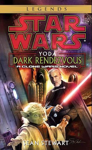 Star Wars af Sean Stewart
