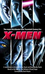 X-Men af Kristine Kathryn Rusch