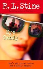 Eye Candy af R L Stine