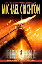 Timeline af Michael Crichton
