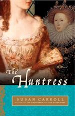 Huntress af Susan Carroll