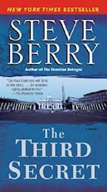The Third Secret af Steve Berry
