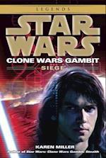 Star Wars: Clone Wars Gambit: Siege (Star wars)