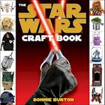 The Star Wars Craft Book af Bonnie Burton