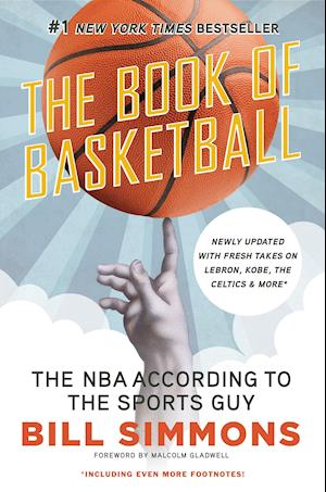 Book of Basketball af Malcolm Gladwell, Bill Simmons
