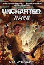 Uncharted af Christopher Golden