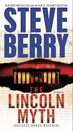 The Lincoln Myth af Steve Berry