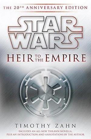 Star Wars: Heir to the Empire af Timothy Zahn