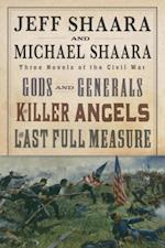 Civil War Trilogy 3-Book Boxset (Gods and Generals, The Killer Angels, and The Last Full Measure) af Michael Shaara