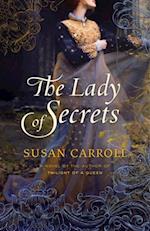 Lady of Secrets af Susan Carroll