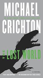 The Lost World af Michael Crichton