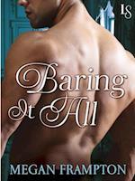Baring It All (Short Story) af Megan Frampton