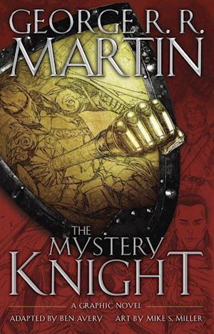 Bog, hardback The Mystery Knight af George R. R. Martin