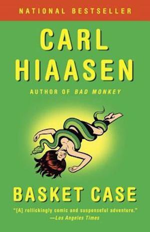 Basket Case af Carl Hiaasen