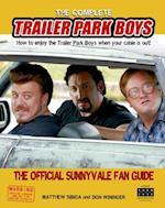 Complete Trailer Park Boys