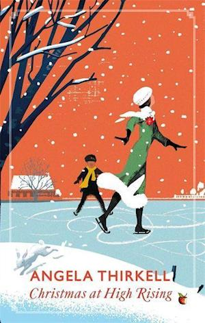 Christmas at High Rising af Angela Thirkell