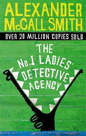 The No. 1 Ladies' Detective Agency af Alexander McCall Smith