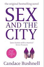 Sex and the City af Candace Bushnell