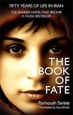 The Book of Fate af Parinoush Saniee