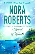 Island of Glass af Nora Roberts