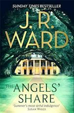 The Angels' Share (Bourbon Kings, nr. 4)