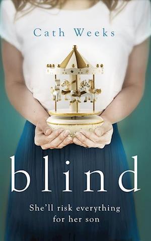 Blind af Cath Weeks