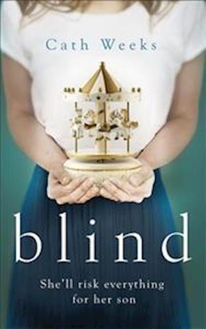 Bog, paperback Blind af Cath Weeks