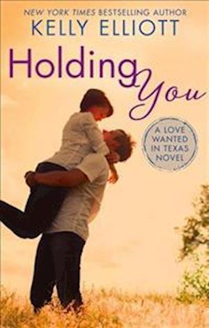 Bog, paperback Holding You af Kelly Elliott