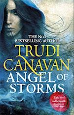 Angel of Storms (Millenniums Rule, nr. 2)