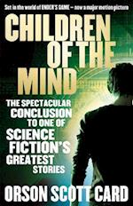 Children of the Mind (The Ender saga, nr. 4)