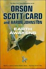 Earth Awakens (The First Formic War, nr. 3)