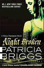 Night Broken (Mercy Thompson, nr. 8)