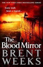 The Blood Mirror (Lightbringer, nr. 4)