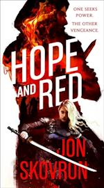 Hope and Red (Empire of Storms)