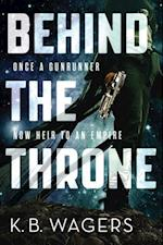 Behind the Throne (Indranan War)