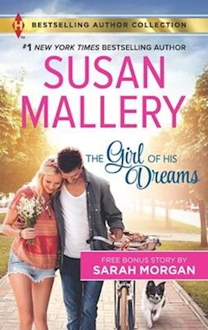 The Girl of His Dreams af Susan Mallery