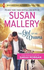 The Girl of His Dreams (Harlequin Bestselling Author Collection)