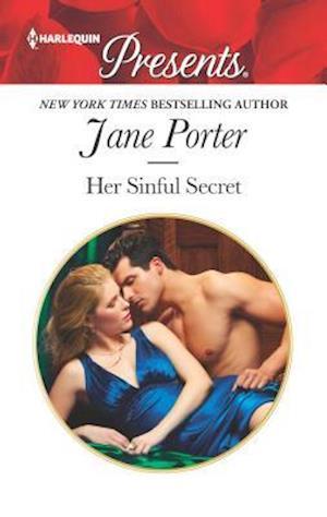 Bog, paperback Her Sinful Secret af Jane Porter