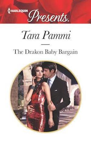 Bog, paperback The Drakon Baby Bargain af Tara Pammi