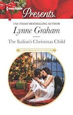 The Italian's Christmas Child (HARLEQUIN PRESENTS)