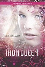 The Iron Queen (The Iron Fey Call of the Forgotten)
