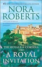 A Royal Invitation af Nora Roberts