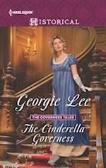 The Cinderella Governess (Harlequin Historical)