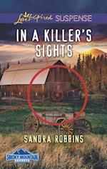 In a Killer's Sights (Love Inspired Suspense)