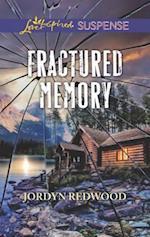 Fractured Memory (Love Inspired Suspense)