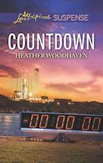 Countdown (Love Inspired Suspense)