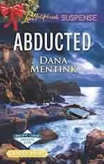 Abducted (Pacific Coast Private Eyes)