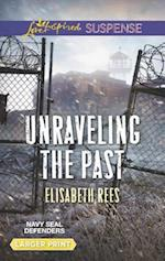 Unraveling the Past (Navy Seal Defenders)