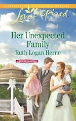 Her Unexpected Family (Love Inspired)